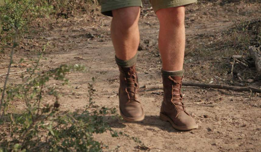 The Best Boot Socks for Farmers