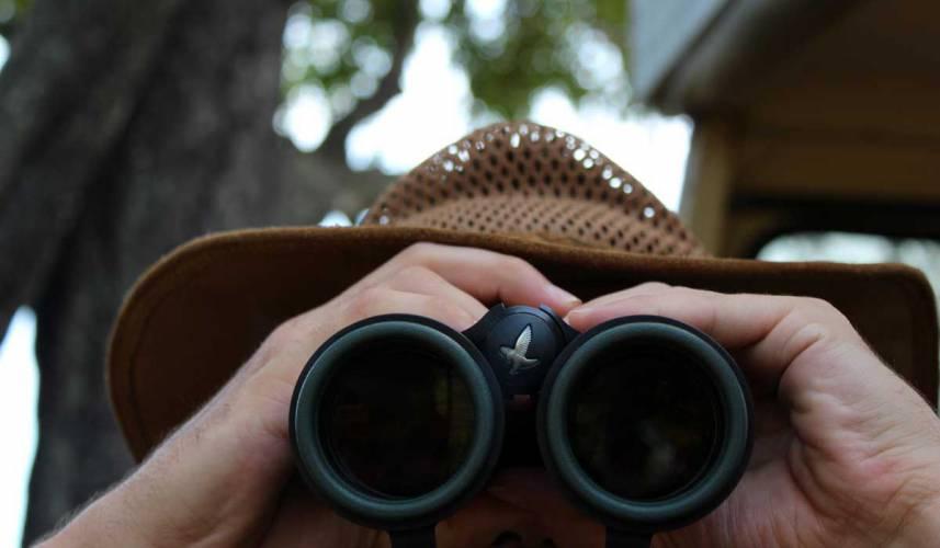 The Best Binoculars for Farmers