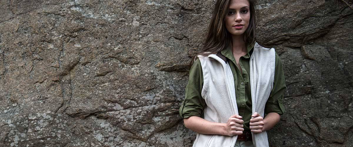 5 ways to accessorise your safari outfit