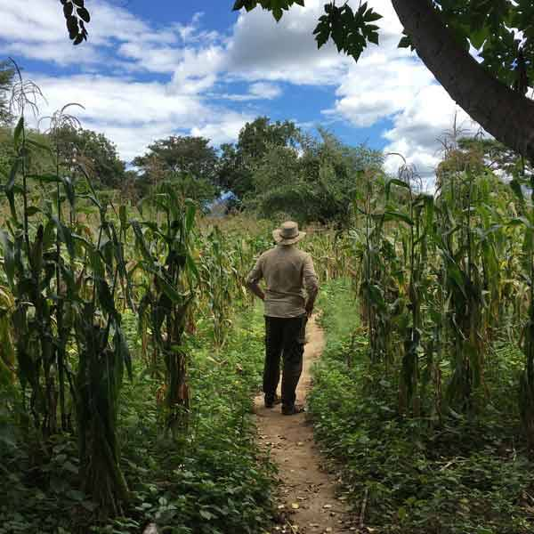 Men's Farm Clothing: Hardworking, Hardwearing Clothes for Farmers