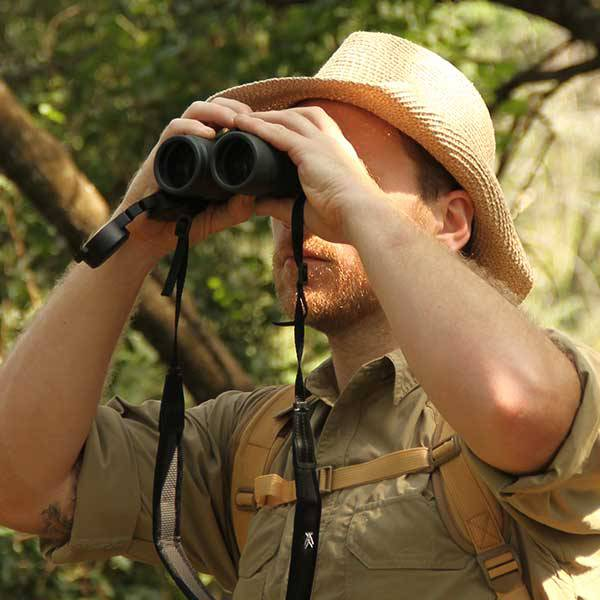 Do I need binoculars on safari?