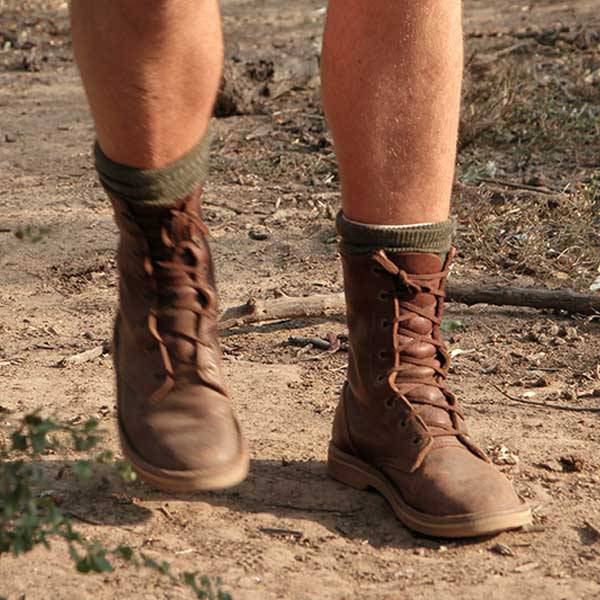 Safari Shoes: Quick Guide to Safari Footwear