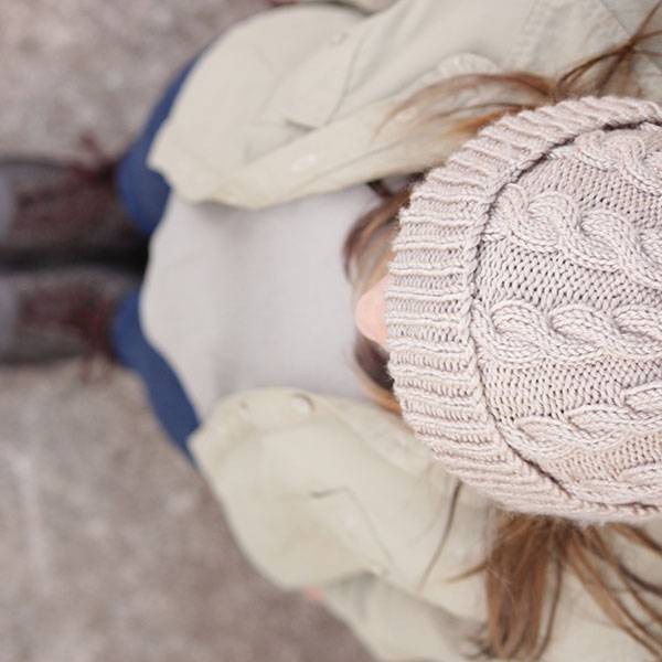 WILD ABOUT STYLE<br> Thusk&trade; knitwear