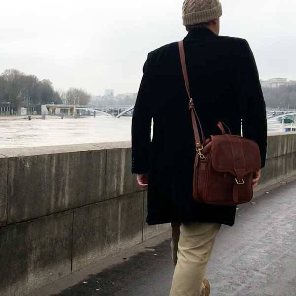 SAFARI IN PARIS<br> Shop the lookbook