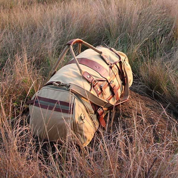 The Mara&Meru™ Safari Voyager