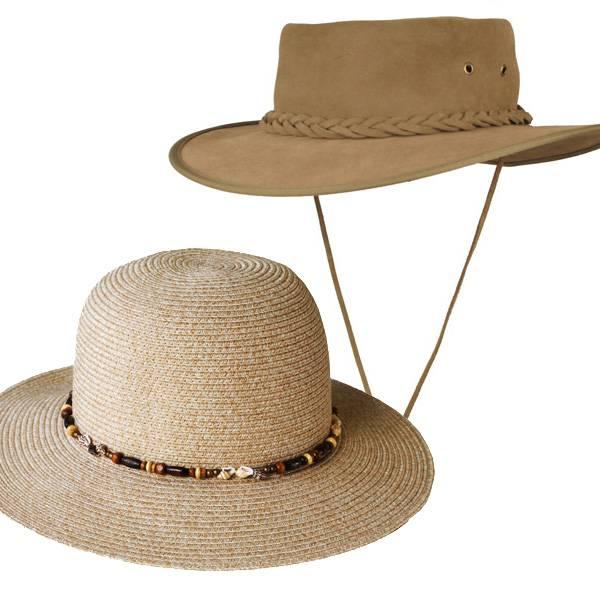 Safari Hats Advice Guide