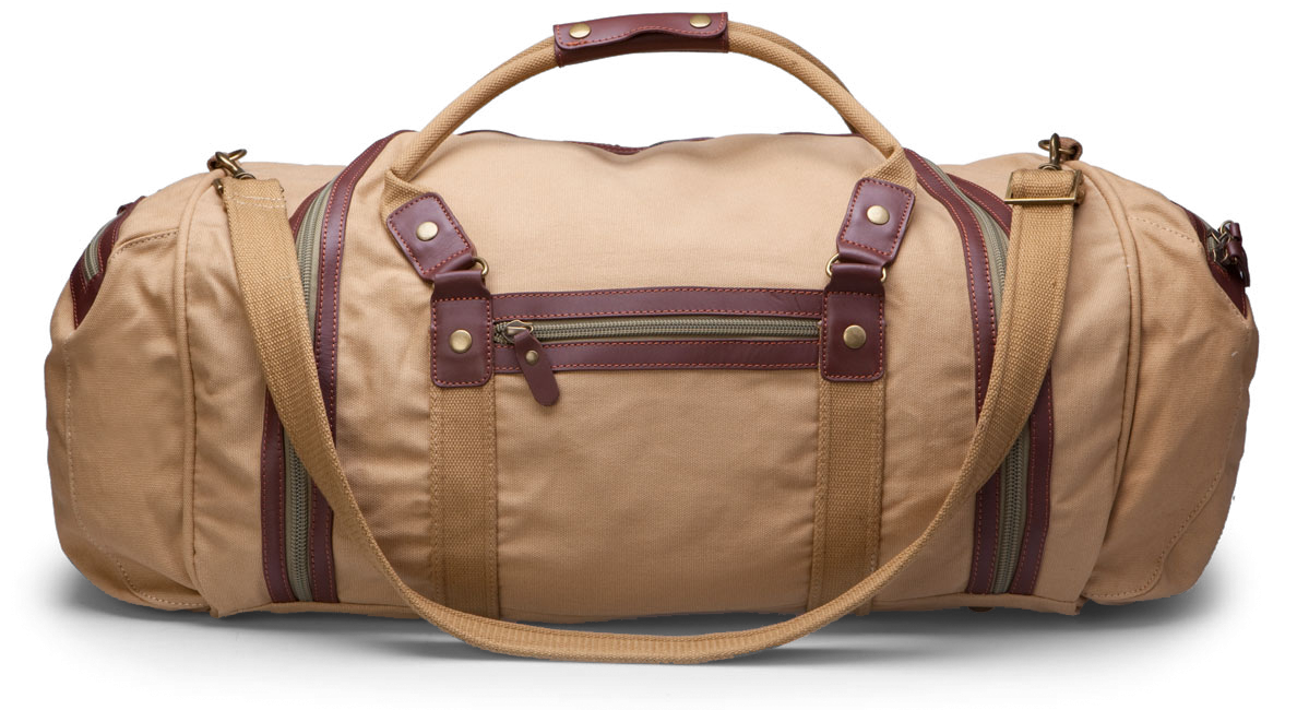 The Explorer is luggage which was designed with you and your safari or holiday in mind. .