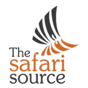 The Safari Source Logo