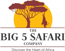 The Big 5 Safari Company Logo
