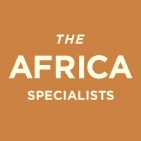The Africa Specialists Logo