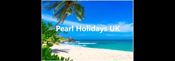 Pearl Holidays UK Ltd