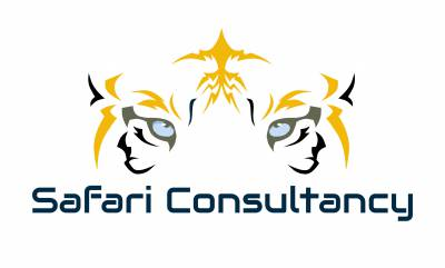 Safari Consultancy Logo