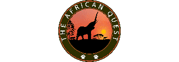 The African Quest Logo