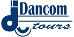 Dancom Tours and Travel Logo