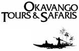 Okavango Tours & Safaris Logo