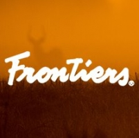 Frontiers International Travel Logo