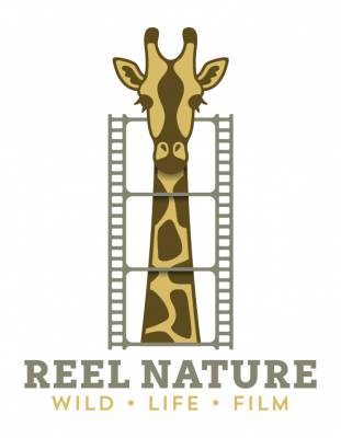 Reel Nature Logo