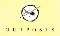 The Outposts Logo