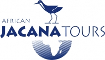 Jacana Tours Logo
