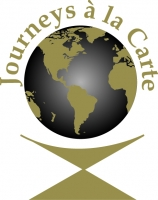 Journeys a la Carte Logo