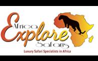 Africa Explore Safaris Logo