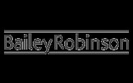 Bailey Robinson Logo