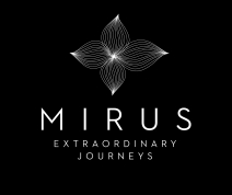 Mirus Journeys Logo