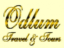 Odlum Travel & Tours Logo