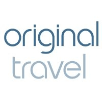 Original Travel Logo
