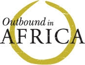 Outbound in Africa Logo