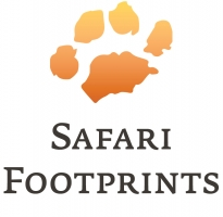 Safari Footprints Logo