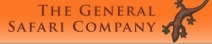 The General Safari Company Logo