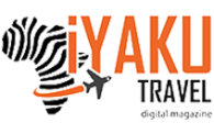 Iyaku Travel Logo