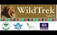 WildTrek Safaris Ltd Logo