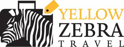 Yellow Zebra Safaris Logo