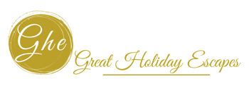 Great Holiday Escapes Logo