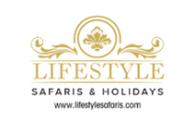 Lifestyle Safaris & Holidays Logo