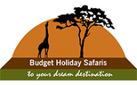 Budget Holiday Safaris Logo