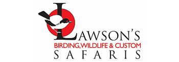 Lawson's Birding, Wildlife & Custom Safaris