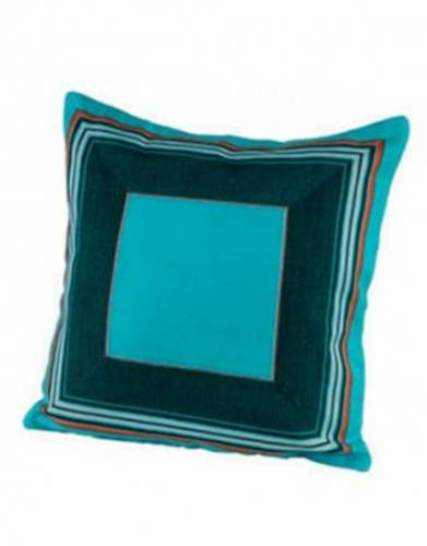Safari Gift ideas for her - Kikoy Cushion Cover (70x70cm)