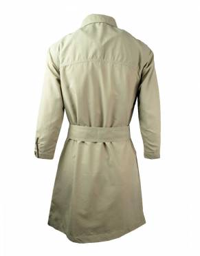 Safari  - Women's Safari Shirt Dress
