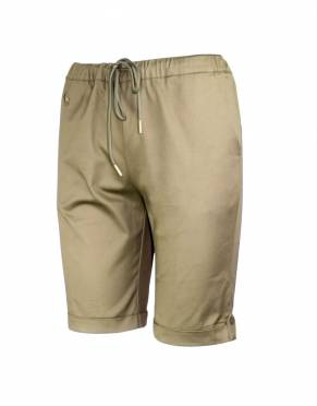 In Savannah, these women's shorts are suitable for all safari activities - and are a stylish choice for your everyday wardrobe too.