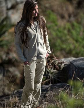 Safari Trousers & Shorts - Women's Rufiji™ Cargo Safari Trousers