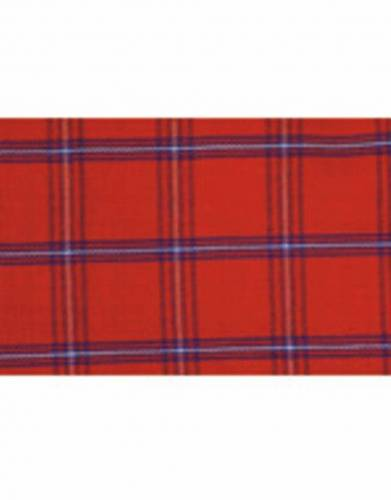 Red Masaai Shuka