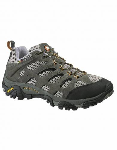 Safari  - Men's Merrell™ Moab Ventilator Safari Trail Shoes