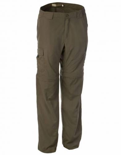 Men's SafariElite Zip-Off Cargo Safari Trousers