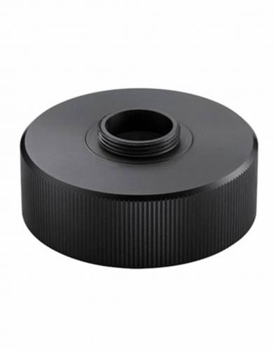 This adapter ring fits the EL42 EL50 and EL Range Binoculars