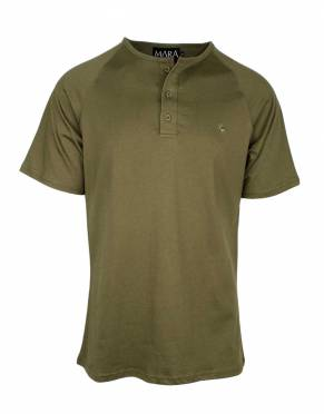 Safari Shirts - Men's Savute Safari T-Shirt