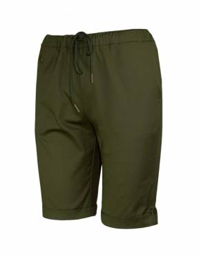 In Forest, these women's shorts are suitable for all safari activities - and are a stylish choice for your everyday wardrobe too.