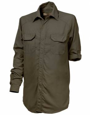 Safari  - Boys' & Girls' Rufiji™ SafariElite Safari Shirt